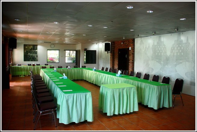 Borobudur Meeting Rooms-1