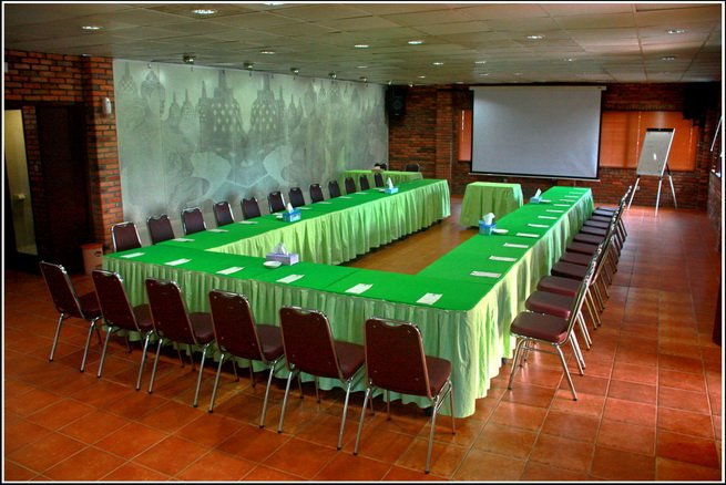 Borobudur Meeting Rooms-2