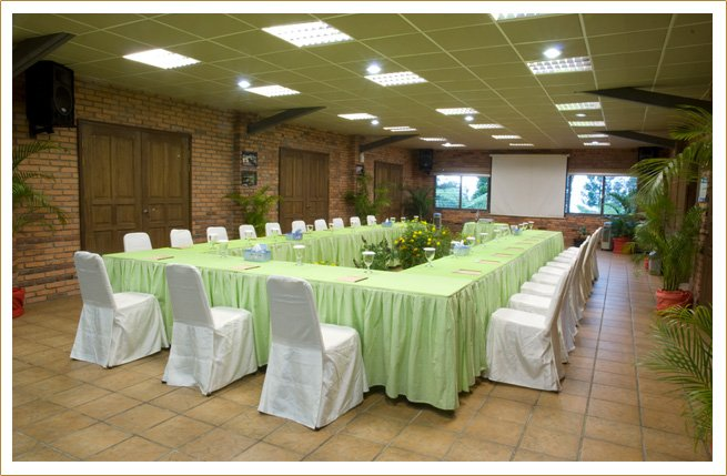CLEOME Meeting Rooms-2